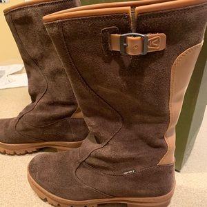 Keen Willamete women's boots